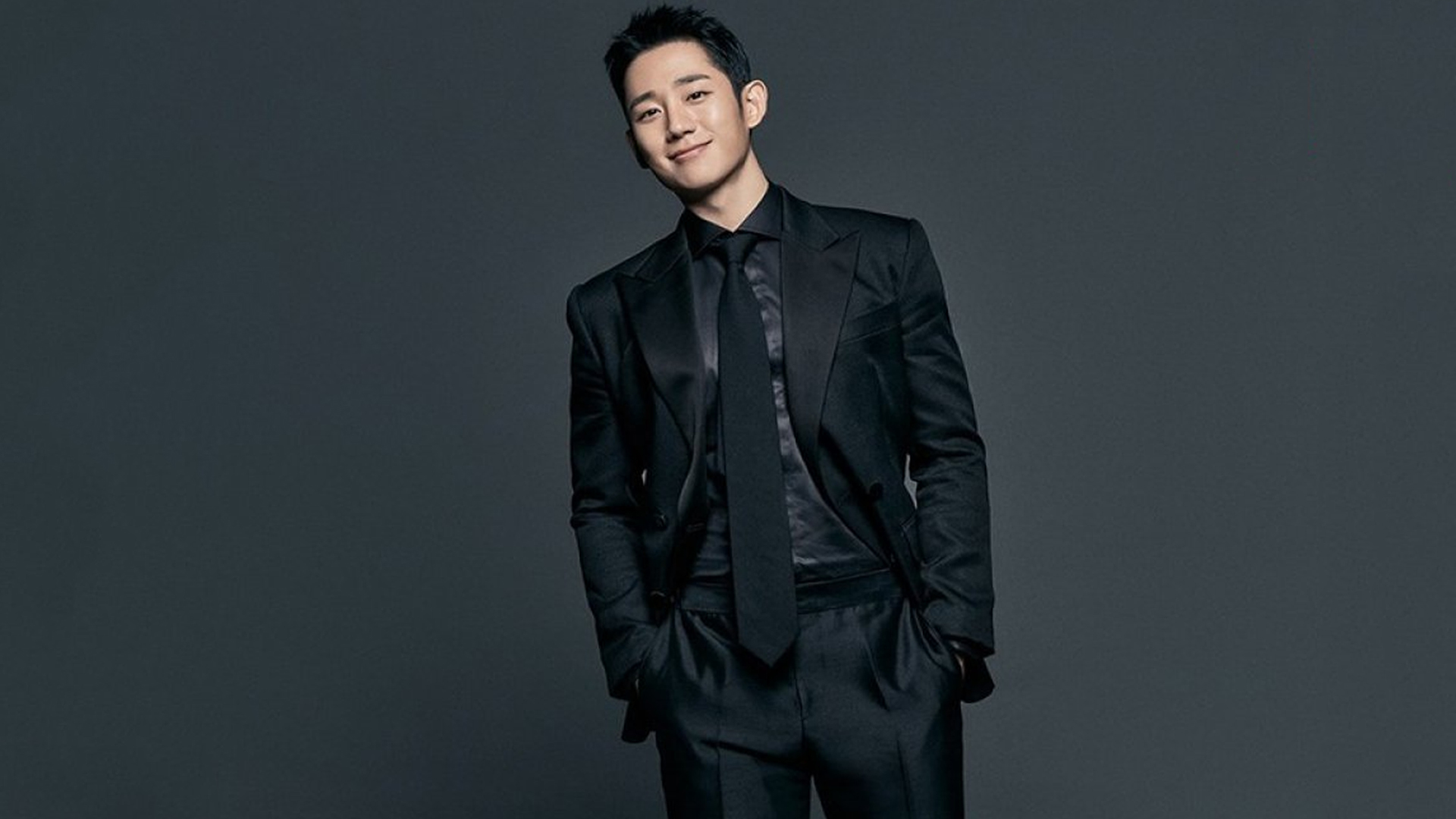 Jung Hae In Connect k-drama