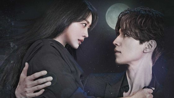 Tale of the nine tailed k-drama